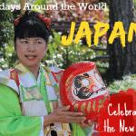 Holidays Around the World: Japan