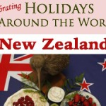 Holidays Around the World: New Zealand