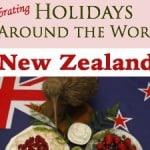 Holidays Around the World: New Zealand
