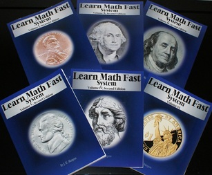 Learn Math Fast System