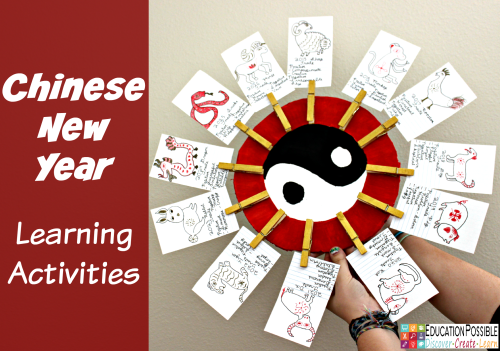 Chinese New Year Activities Related Keywords u0026 Suggestions ...