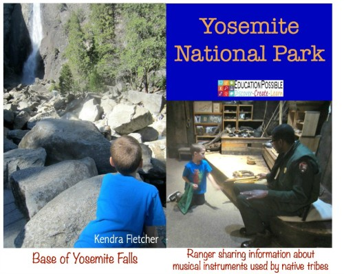 Learning at America's National Parks - Education Possible