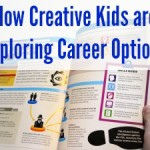 How Creative Kids Are Exploring Career Options