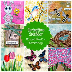 Springtime Splendor Workshop @Education Possible