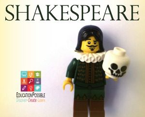 How To Teach Shakespeare (Even When You Think You Aren't a Fan)