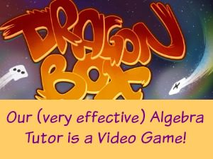 DragonBox Algebra Review - Education Possible