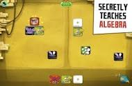 Dragon Box Secretly Teaches Algebra