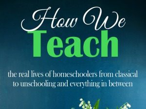 How to Teach: Homeschool Families Share Their Stories