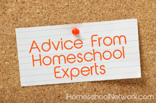 Ask the Experts - Homeschooling with iHomeschool Network
