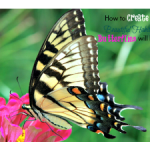 How to Create a Beautiful Habitat Butterflies will Love
