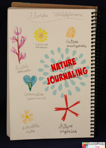 This Valuable Tool Makes Studying Wildflowers a Breeze @Education Possible