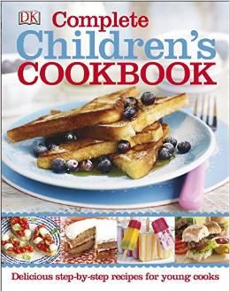Complete Children's Cookbook - DK