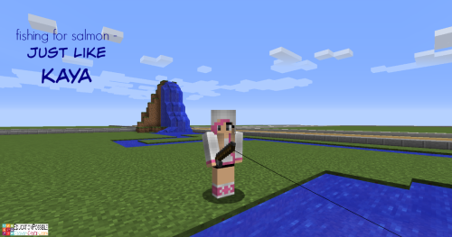 You'll Love this Innovative American Girl meets Minecraft Class @Education Possible