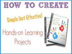 How To Create Simple, But Effective, Hands-on Learning Projects