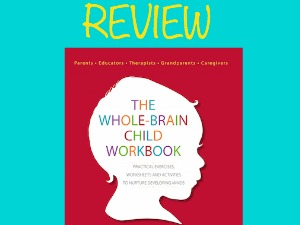 The Whole-Brain Child Workbook – REVIEW