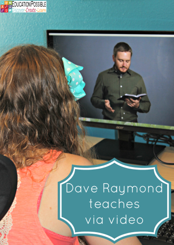 American History by Dave Raymond Review - Compass Classroom @Education Possible