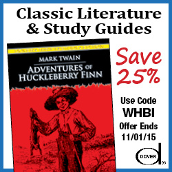Save 2% on Dover Study Guides - Education Possible