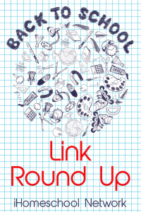 Back to School Link Round-up