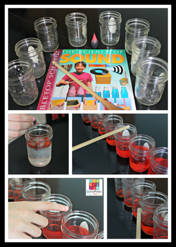 Enjoy Fun and Simple Experiments with Tabletop Scientist Books @Education Possible
