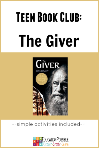 an analysis of the giver Honors major themes project the giver by lois lowry (book summary and review) - minute book report - duration: 2:00 minute book reports 66,440 views.