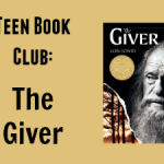 Teen Book Club Ideas: The Giver