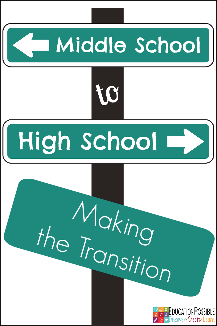 transition from high school to college essay How is college different from high school how to make the transition to college take control of your own education: think of yourself as a scholar.