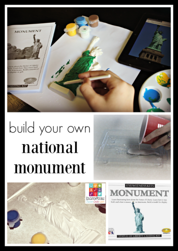 Sure Fire Secrets to Bring American History to Life  Is learning history a struggle in your home? Social Studies doesn't have to be boring. I'm sharing my 3 sure fire ways to make this subject interesting to middle school kids.