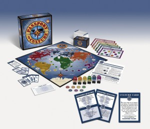 Passport to Culture. 6 Board Games that will Keep your Teen's Interest Board games are a great way for families to spend time together. Just because your kids are growing up, doesn't mean you have to stop playing them. Instead, get some new games that will challenge your teen and breathe new life into your family time. Here are six that are perfect older kids. Great gifts and fun activities.
