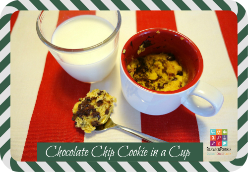 Cookie in a Cup - Education Possible 5 Easy Holiday Desserts for Teens to Make (and EAT!) - Education Possible If you need to make a dessert to take to a family gathering or get-together with friends, why not delegate the task to your teen. The holidays are the perfect time to get your teens in the kitchen and let them put their creativity to work! Easy recipe idea and perfect for holiday gifts that your older kids can create and give to their friends.