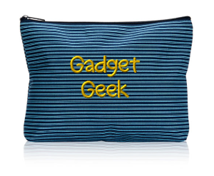 Zipper Pouch. 10 Inexpensive Gadgets for Learning on the go - Education Possible. Over the years my older kids have discovered a few clever and inexpensive gadgets they can't live without. If your teen is using electronics to help with school work, here are our top 10 electronic gadgets for learning on-the-go! Great ideas for gifts for the teens in your life!!