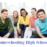 A Homeschooling High School Webinar That's Practical & Affordable