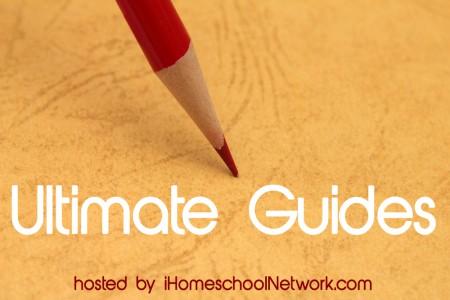 iHomeschooling Network Ultimate Guides