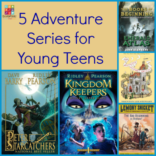 We have a fondness for great literature, so we gathered a number of wonderful resources here in our Ultimate Guide to Middle School Literature. Wide variety of reading genres, perfect for teens. Homeschool book club ideas and activities too. Get tweens and teens talking about books and world views. Classic books, fantasy, adventure, biographies, personal growth, etc.