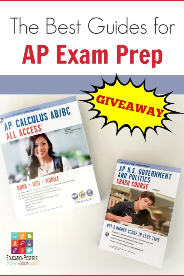 Best Guides for AP Exam Prep