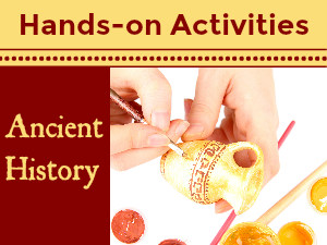 Experience Ancient History With These Hands-On Activities