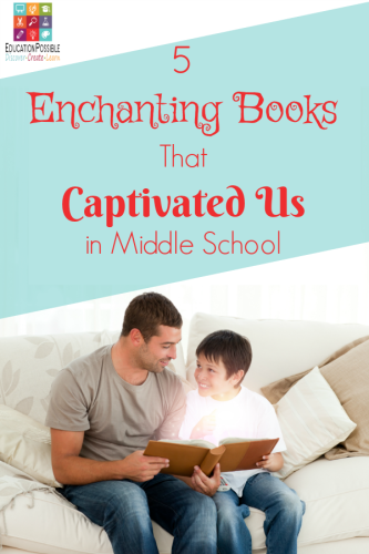 books that captivated us