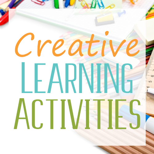 Creative Learning Activities